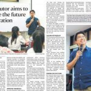 physics tuition programme singapore